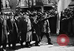 Image of German occupation Austria, 1938, second 53 stock footage video 65675050926