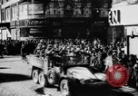 Image of German occupation Austria, 1938, second 60 stock footage video 65675050926