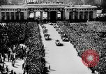 Image of German occupation Austria, 1938, second 6 stock footage video 65675050927
