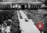 Image of German occupation Austria, 1938, second 7 stock footage video 65675050927