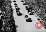 Image of German occupation Austria, 1938, second 13 stock footage video 65675050927