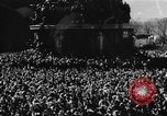 Image of German occupation Austria, 1938, second 29 stock footage video 65675050927