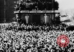 Image of German occupation Austria, 1938, second 30 stock footage video 65675050927