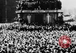 Image of German occupation Austria, 1938, second 31 stock footage video 65675050927