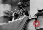 Image of German occupation Austria, 1938, second 37 stock footage video 65675050927