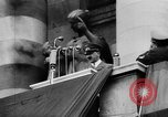 Image of German occupation Austria, 1938, second 44 stock footage video 65675050927