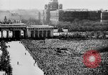 Image of German occupation Austria, 1938, second 51 stock footage video 65675050927