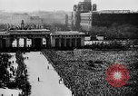 Image of German occupation Austria, 1938, second 52 stock footage video 65675050927