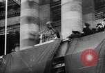 Image of German occupation Austria, 1938, second 62 stock footage video 65675050927