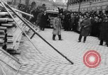 Image of German occupation Austria, 1938, second 9 stock footage video 65675050935