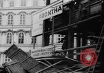 Image of German occupation Austria, 1938, second 10 stock footage video 65675050935