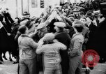 Image of German occupation Austria, 1938, second 23 stock footage video 65675050935