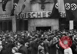 Image of German occupation Austria, 1938, second 36 stock footage video 65675050935