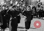 Image of German occupation Austria, 1938, second 42 stock footage video 65675050935