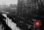 Image of Parade welcomes Hitler on return from Austria during Anschluss Berlin Germany, 1938, second 18 stock footage video 65675050936