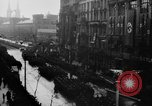Image of Parade welcomes Hitler on return from Austria during Anschluss Berlin Germany, 1938, second 19 stock footage video 65675050936