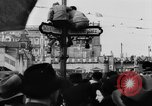 Image of Parade welcomes Hitler on return from Austria during Anschluss Berlin Germany, 1938, second 27 stock footage video 65675050936
