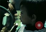 Image of Vietnamese refugee children in the United States Florida United States USA, 1975, second 59 stock footage video 65675050943