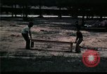 Image of Vietnamese refugee departure center Florida United States USA, 1975, second 45 stock footage video 65675050955