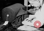 Image of garment factory United States USA, 1920, second 8 stock footage video 65675050983