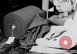 Image of garment factory United States USA, 1920, second 9 stock footage video 65675050983