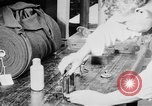 Image of garment factory United States USA, 1920, second 25 stock footage video 65675050983