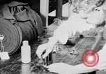 Image of garment factory United States USA, 1920, second 27 stock footage video 65675050983