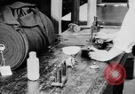 Image of garment factory United States USA, 1920, second 33 stock footage video 65675050983