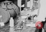 Image of garment factory United States USA, 1920, second 53 stock footage video 65675050983
