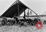 Image of Reserve Officers' Training Corps Columbia South Carolina USA, 1920, second 50 stock footage video 65675050985