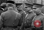 Image of military nurses and soldiers France, 1918, second 3 stock footage video 65675050989