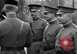 Image of military nurses and soldiers France, 1918, second 5 stock footage video 65675050989