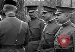 Image of military nurses and soldiers France, 1918, second 6 stock footage video 65675050989