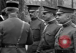 Image of military nurses and soldiers France, 1918, second 7 stock footage video 65675050989