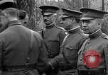Image of military nurses and soldiers France, 1918, second 9 stock footage video 65675050989