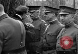 Image of military nurses and soldiers France, 1918, second 10 stock footage video 65675050989
