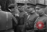 Image of military nurses and soldiers France, 1918, second 11 stock footage video 65675050989