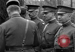 Image of military nurses and soldiers France, 1918, second 12 stock footage video 65675050989