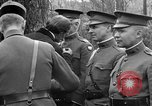 Image of military nurses and soldiers France, 1918, second 14 stock footage video 65675050989
