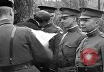 Image of military nurses and soldiers France, 1918, second 15 stock footage video 65675050989