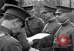 Image of military nurses and soldiers France, 1918, second 17 stock footage video 65675050989