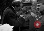Image of military nurses and soldiers France, 1918, second 37 stock footage video 65675050989