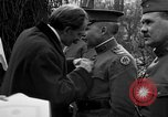 Image of military nurses and soldiers France, 1918, second 38 stock footage video 65675050989