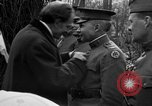 Image of military nurses and soldiers France, 1918, second 43 stock footage video 65675050989