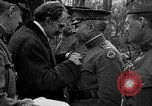 Image of military nurses and soldiers France, 1918, second 45 stock footage video 65675050989