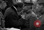 Image of military nurses and soldiers France, 1918, second 46 stock footage video 65675050989
