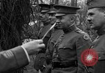 Image of military nurses and soldiers France, 1918, second 50 stock footage video 65675050989