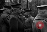 Image of military nurses and soldiers France, 1918, second 57 stock footage video 65675050989