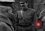 Image of military nurses and soldiers France, 1918, second 62 stock footage video 65675050989