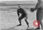 Image of soldiers France, 1918, second 34 stock footage video 65675050993